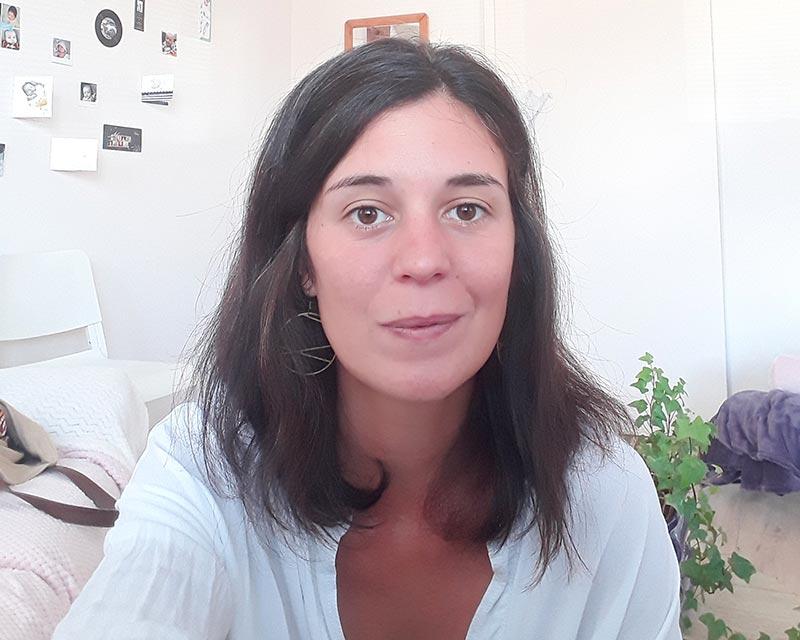 Lila LEFEUVRE - Masseuse pour femme enceinte et bébé à Nantes